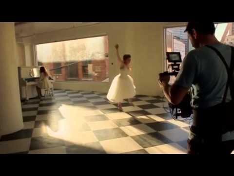 Chloe Lukasiak In Bianca Ryan's Music Video