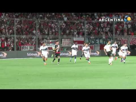 El clip de River 2 - Gimnasia La Plata 0