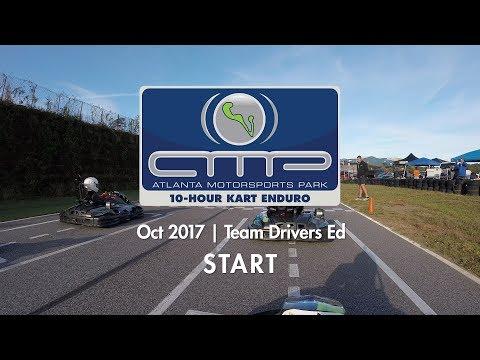 2017 AMP 10-hr Enduro – Start
