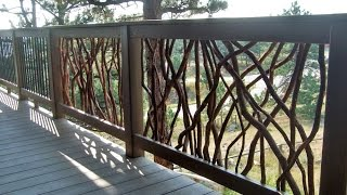 [new For 2015] Denver Deck Railing