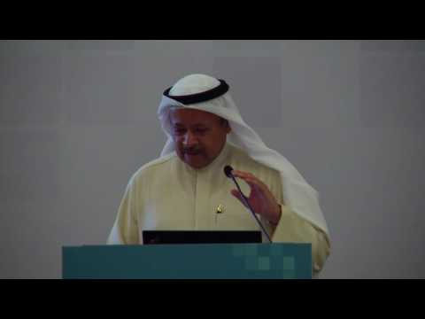 Economic Transition as Part of Economic Diversification in the Gulf States -Gulf Studies Forum 3
