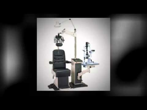 Bayou Ophthalmic Instruments - Ophthalmology Equipment