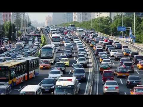 L'inquinamento acustico :-)