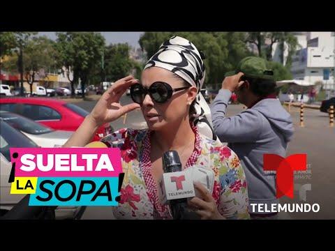 Yadhira Carrillo responde a las palabras de Lety Calderón | Suelta La Sopa