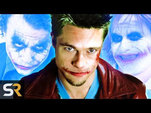Fight Club Is The Perfect Joker Origin Story
