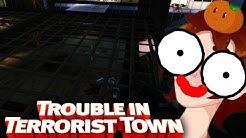 TROUBLE IN TERRORIST TOWN 💣 Unvertrauenswürdiger Famo!