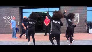 The ASH Company Matchday Entertainment @ Hotel Football, Man United vs Newcastle United