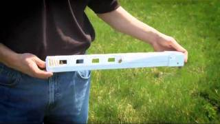 Introduction To Ezee Corral Portable Fence Kit