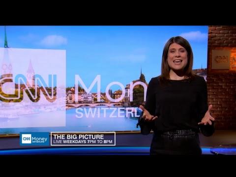 16-02-2018 CNNMoney Switzerland LIVE Stream