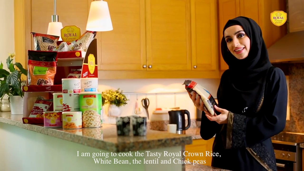 Royal Crown Food Manufacturing LLC Advertisment of the Dubai Factory