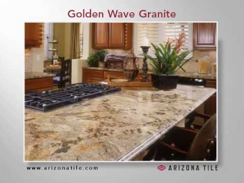 arizona tile granite countertops