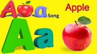 Amazing ABC Song For Kids | ABC Alphabet With Babies | kids Video For Kids
