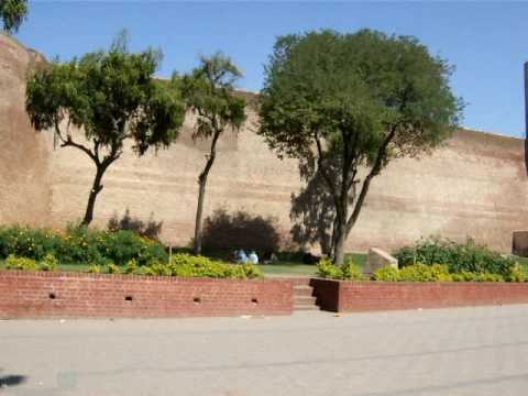 Lahore FORT  Shahi Qila Mughal architecture (UNESCO World Heritage Site)