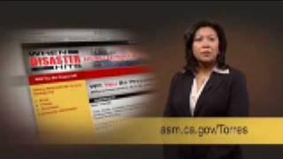 Emergency Prepardeness PSA