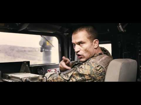 5 Days of War Trailer HD