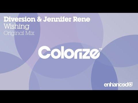 Jennifer Rene - Wishing (Original Mix)