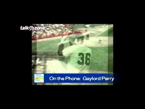 Gaylord Perry.wmv
