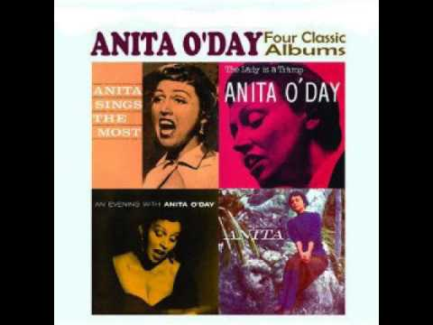 Anita O'Day - Taking A Chance On Love 1957 (Anita Sings The Most) Mp3