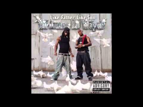 Birdman & Lil Wayne - Cali Dro (Feat. Tha Dogg Pound)