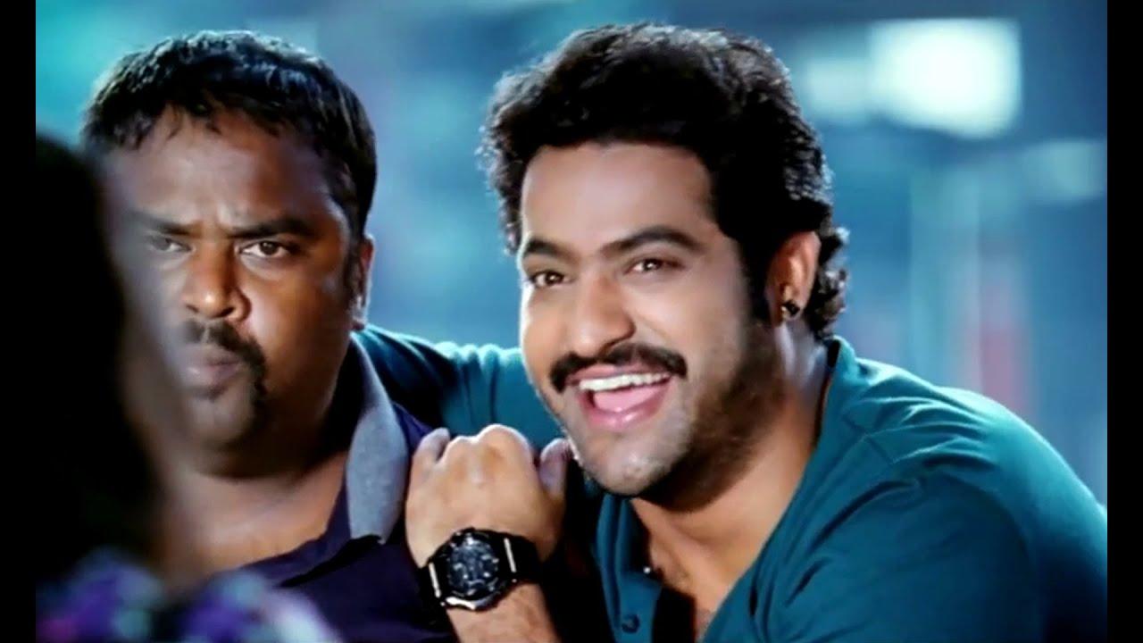 Download Ramayya Vasthavayya Telugu Movie Comedy Scenes - Vidhyu Raman and NTR - Samantha, Shruti Hassan