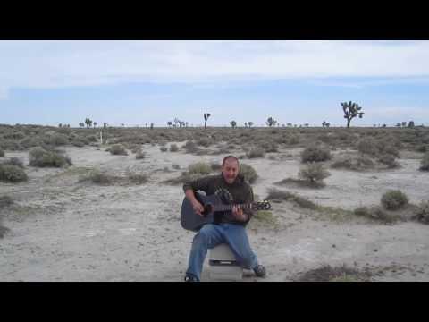 Ashmire - Dreams Acoustic desert perfomance
