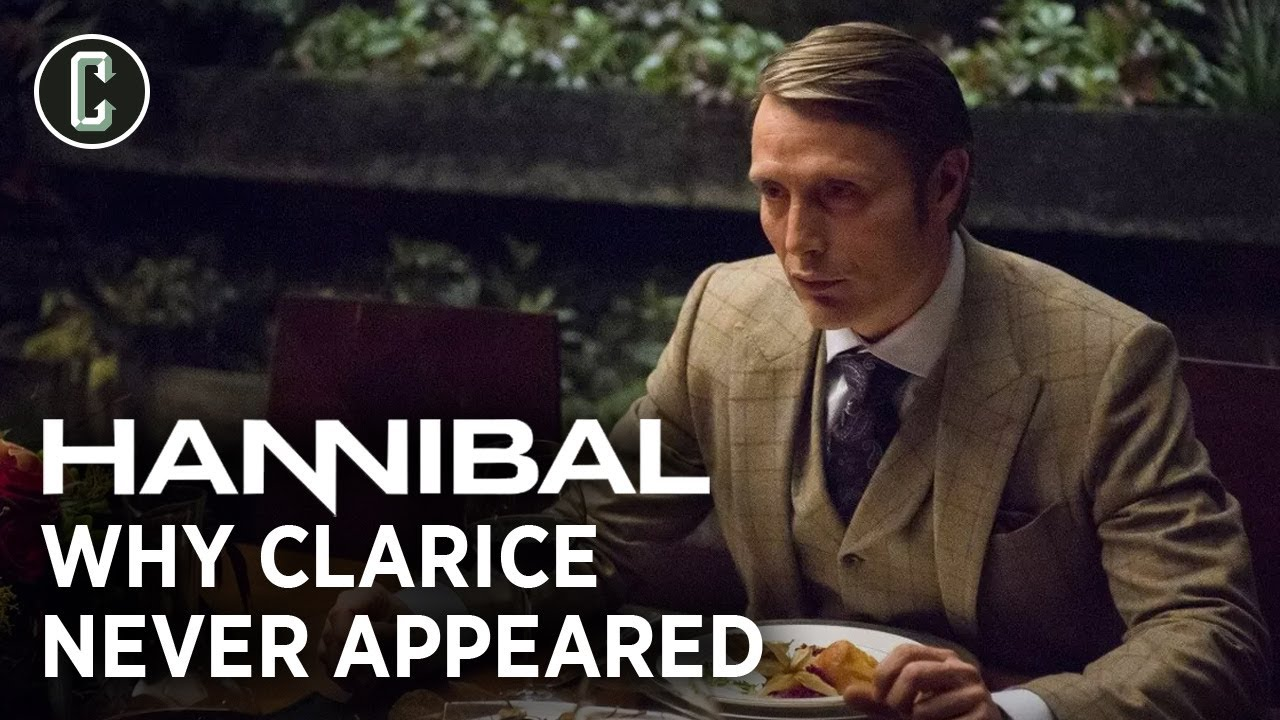 Why the Hannibal Series Never Used Silence of the Lambs
