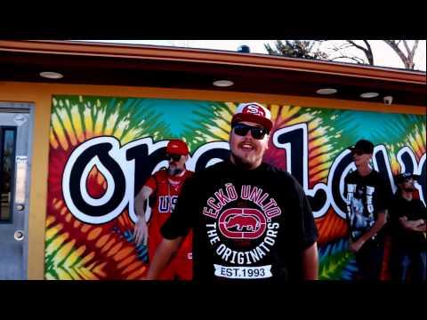 Germoney x TOKE x ScotFree x TeDD BrewSkii - Smoke Shop (Official Music Video)