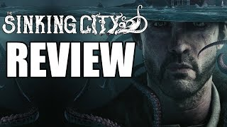 The Sinking City Review - The Final Verdict (Video Game Video Review)