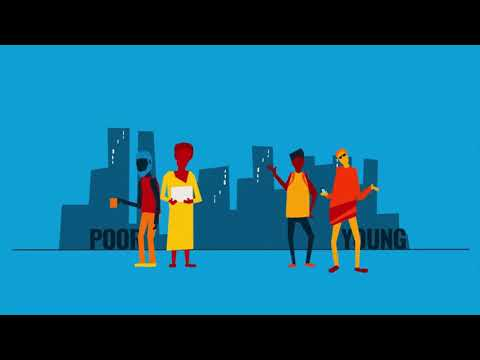 Citizens speak out about corruption in Africa