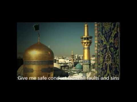Imam Reza' holy shrine - Mashhad - Iran