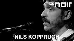 Nils Koppruch - Der frühe Vogel fängt den Wurm (Helge Schneider Cover) (live bei TV Noir)