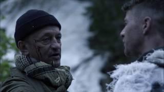 Cпайпер: воин призрак - Trailer