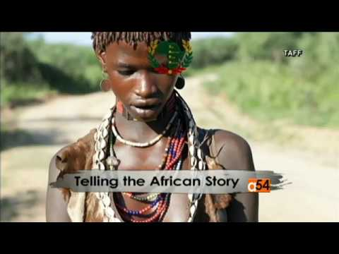 Telling the African Story Through Film