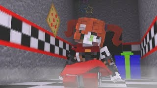 minecraft fnaf 6 pizzeria simulator who is baby? minecraft roleplay