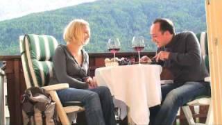Hotel Am Park Olang - Valdaora - Südtirol - Kronplatz - Plan de Corones