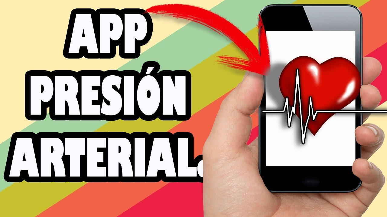 Midiendo La Presión Arterial En Android Youtube