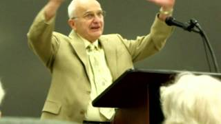 "Donald Gochberg Lectures on ""The Tempest"""