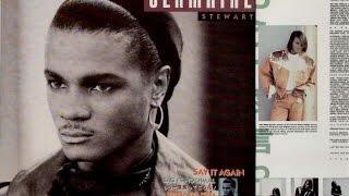 JERMAINE STEWART  Say It Again  R&B