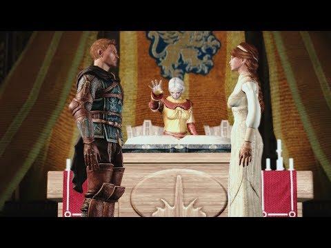 Complete Alistair Romance | Dragon Age: Origins