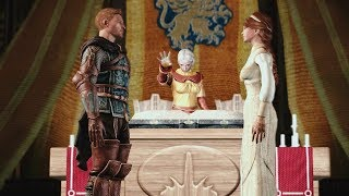 Complete Alistair Romance | Dragon Age: Origins
