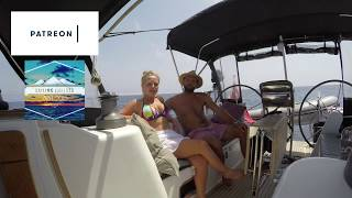 Sailing Chelsea Patreon Video