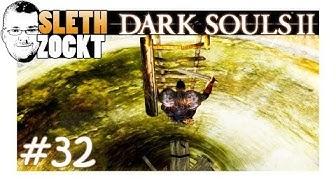 Dark Souls 2 Platinum [PS3/DE/HD] #032 - Große Heilung, Aschenknöchelring, Zeichen des Grolls