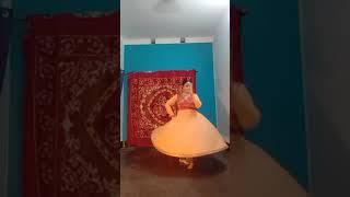 Facebook Live Video SUBARNA DATTA kathak Dance  5 Sep