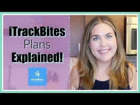 The New iTrackBites Plans EXPLAINED! | Old Names vs New