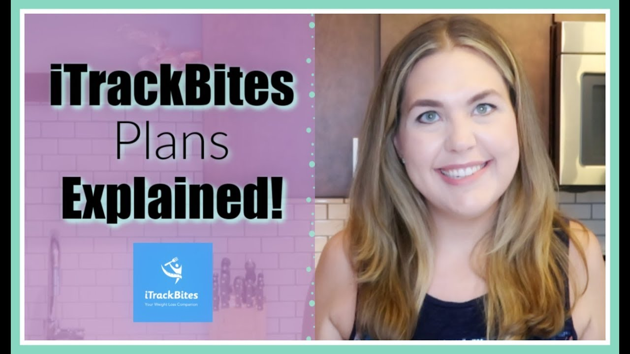 The New iTrackBites Plans EXPLAINED! | Old Names vs New Names and Com