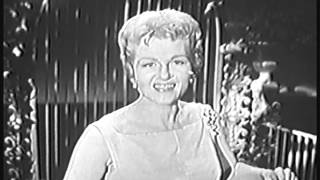 Jo Stafford - Medley of Golden Hits