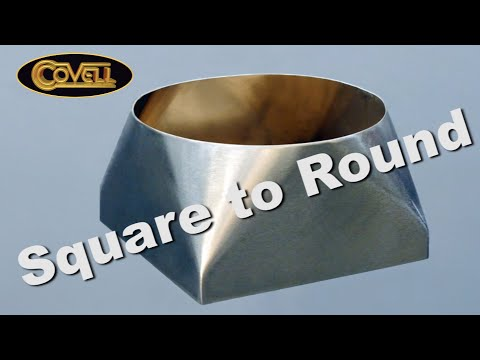 Rollation 3 - Square to Round