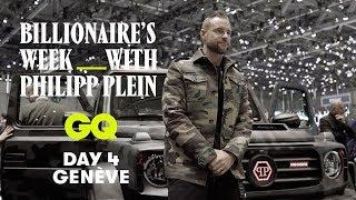 Rolls Royce, Mansory..: la Billionaire's Week de Philipp Plein - Jour 4 | GQ Originals