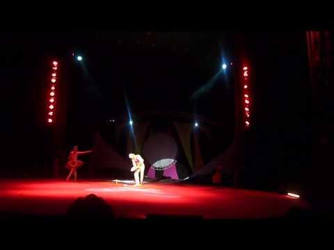 Circus Dez 2013 in Joào Pessoa