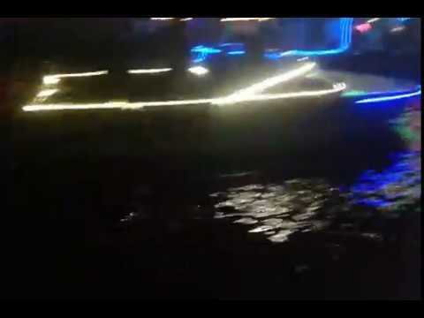 VUUR EN LICHT - De botenshow deel 1 - YouTube